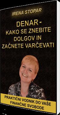 knjiga o denarju