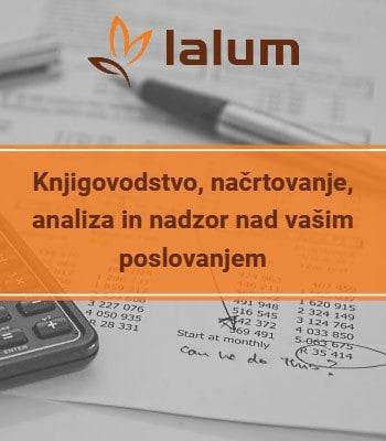 Lalum Računovodstvo