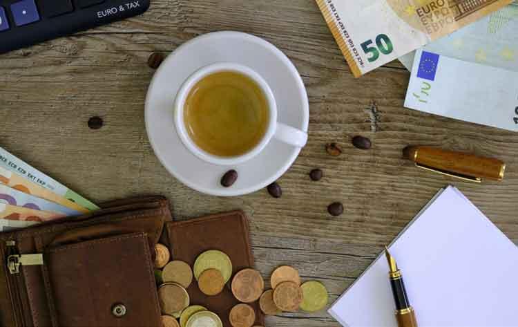 1-mesečni finančni izziv