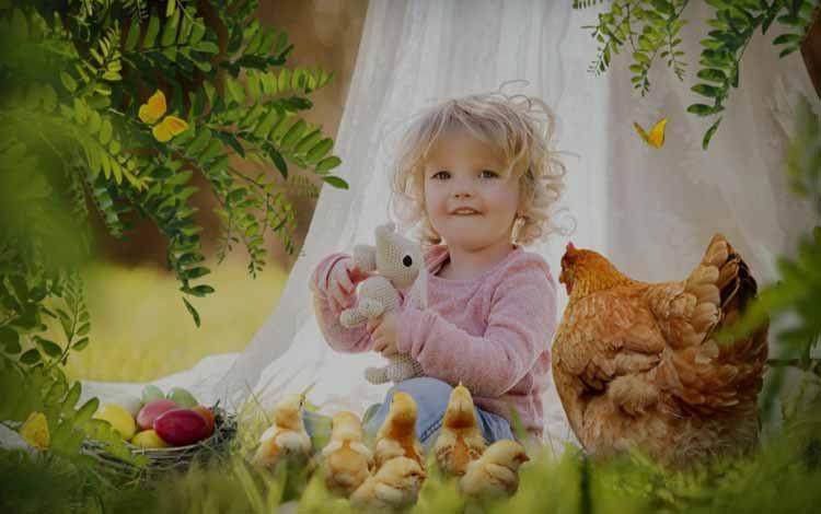 Velikonočni prazniki