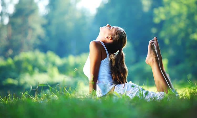 duhovna in osebna rast