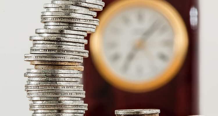 Efektivna obrestna mera
